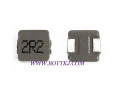 一体成型电感BWSL0603-R47M合金粉电感 贴片功率电感 大电流电感