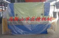 WC67Y-80/4000折弯机价格 WC67Y-100/4000折弯机价格