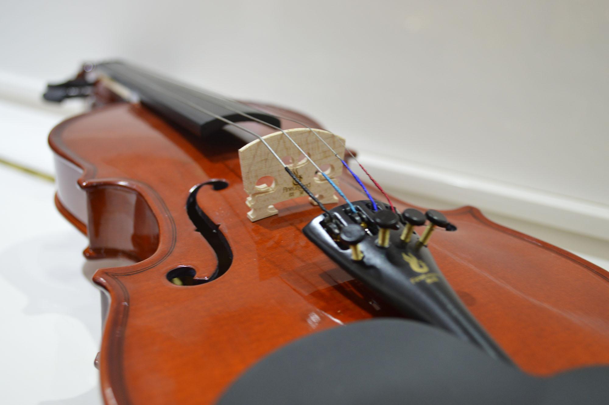 风铃小提琴