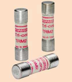 法国Mersen熔断器(Ferraz Shawmut )TRM