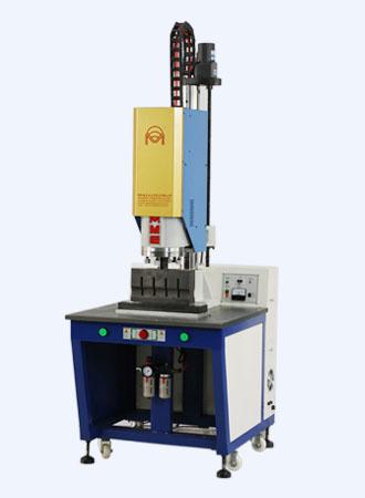 台湾明和超声波塑料焊接机江苏总经销