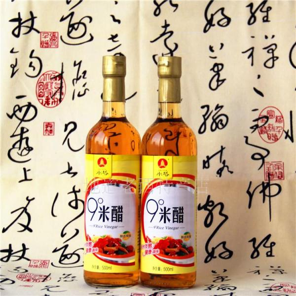 水塔350ml袋装米醋价格–中国网库