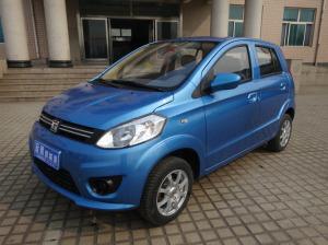 林州顺丰电动车业  冠航电动汽车经济型72V  厂家直销