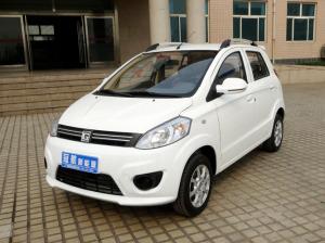 林州顺丰电动车业  冠航电动汽车豪华型48V  厂家直销