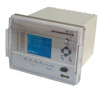 北京四方CSC-237A数字式电动机综合保护测控装置
