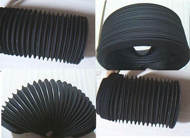 出厂价售 35米橡胶伸缩软管,橡胶伸缩胶管 可定做