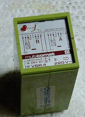 瑞士COMAT继电器