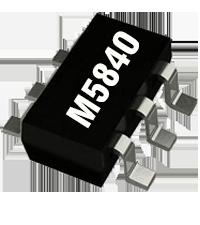 供应小功率AC/DC充电器高性能离线式脉宽调制控制器茂捷M5840