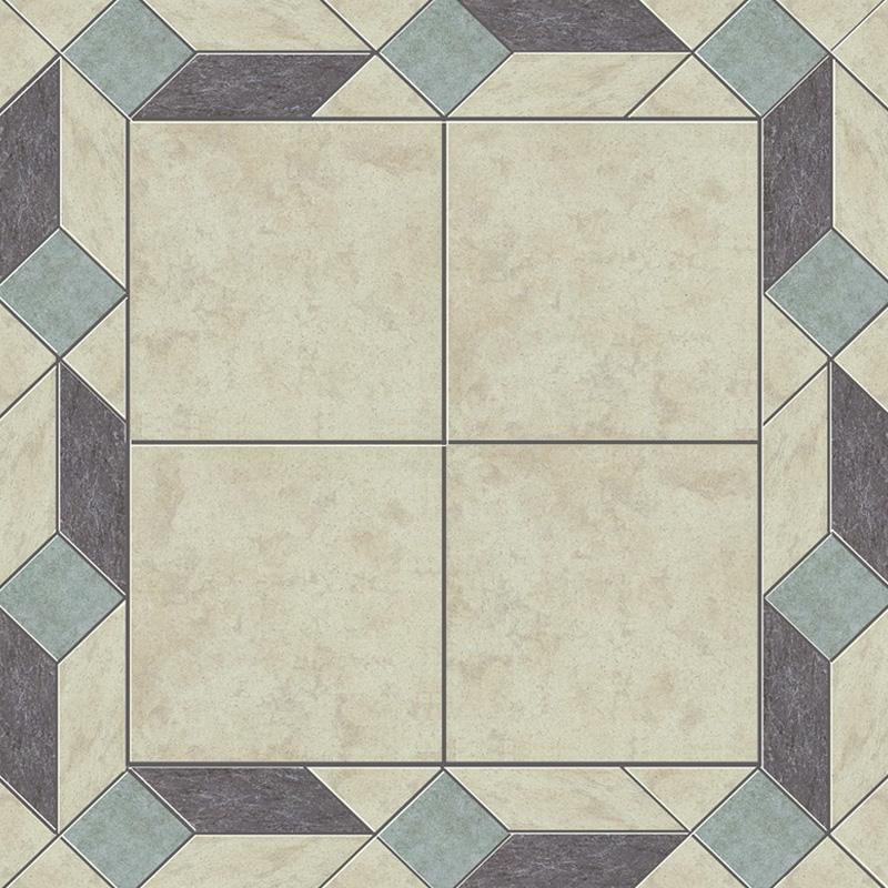 瑞一陶瓷 3D欧式地砖瓷砖  3片/件