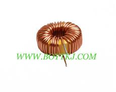 磁环电感T1064-400UH环形电感 绕线电感 电感线圈