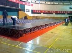 北京舞台搭建租赁