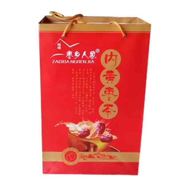 供应内黄特产枣乡人家枣茶