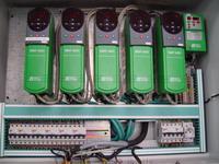 特价供应英国Control Techniques直流变频器