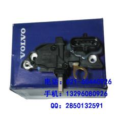 沃尔沃EC210发动机节温器