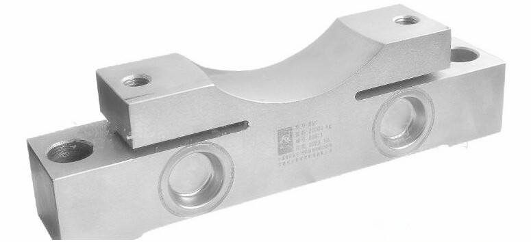 鱼背式称重测力传感器桥式传感器天车秤专用传感器钢包秤传感器