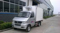 俊风微型冷藏车 疫苗药品专用冷藏运输车价格