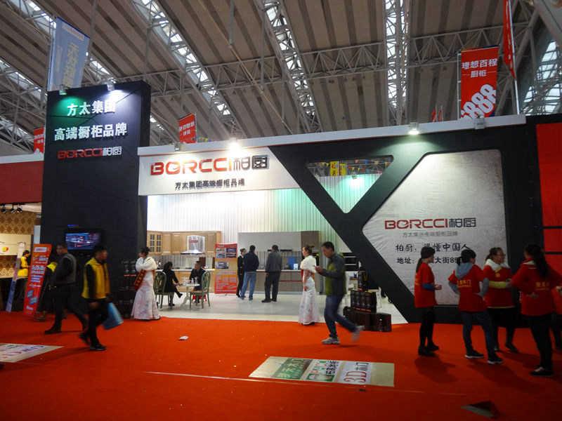 哈尔滨展会搭建,哈尔滨展览展示,哈尔滨展位设计,展厅装修-华赢文化传播
