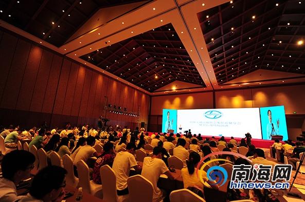 三亚会展旅游高速发展去年接待千人以上会议48个