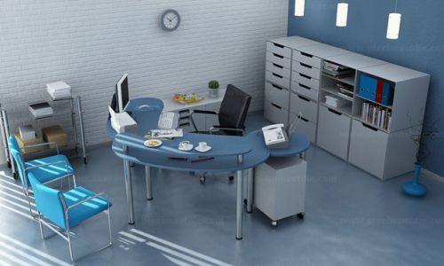 办公家具摆放技巧