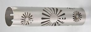 不锈钢管激光镂空