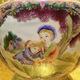 粉彩瓷摆饰装器皿 人物彩绘花瓶 德镇陶瓷工艺品一件代发