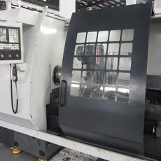 供应螺纹加工设备--数控经济型旋风铣床
