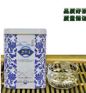 苏州碧螺春明前特一级绿茶罐装盒装 2014洞庭碧螺春特级茶叶绿茶