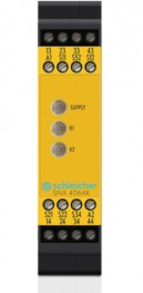 供应 SNO 4004K/4004KV系列 安全继电器