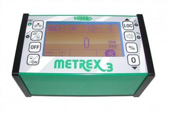 意大利Huberg/琥珀+智能全功能气体泄漏检测仪 Metrex 3+Metrex 3是一款数字气体
