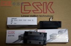 台湾CSK原装LMG20T四方低组装型