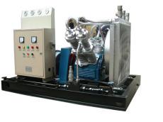 250公斤压力2立方高压空气压缩机