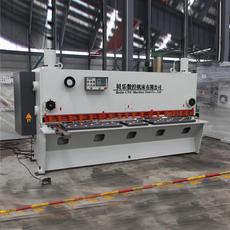 QC11K数控液压闸式剪板机 厂家直销