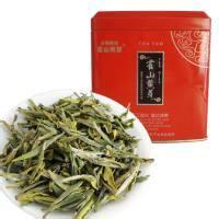 护肝保健品批发 豪爽溪黄茶 盒装40g 袋泡茶 一件代发养肝茶