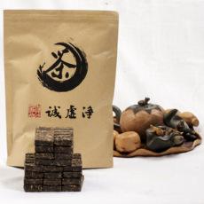 经销批发优质黄茶 湖南君山黄金条散茶清澈醇香散装黄金条散茶
