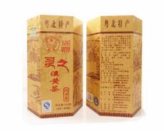 粤北特产 灵之溪黄茶 浓缩精制代用茶保肝护肝助睡眠