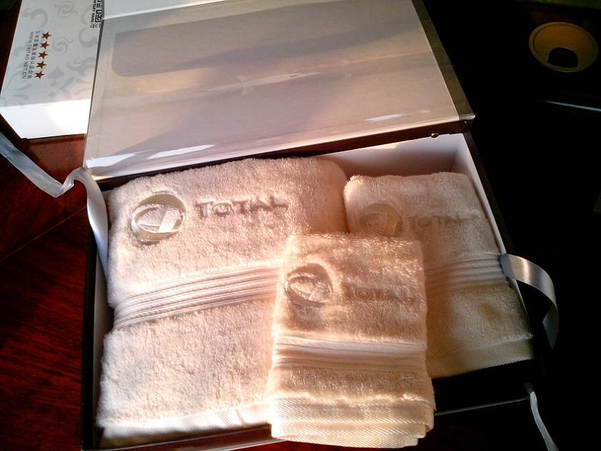 全棉礼品毛巾盒装套装纯棉礼品毛巾礼品毛巾浴巾梦妃丝厂家直销