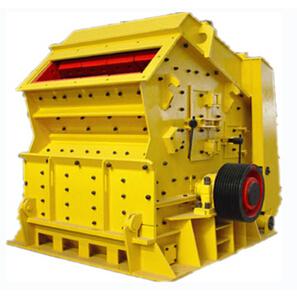 煤矸石粉碎机更换衬板需知道哪些问题?
