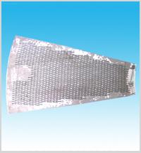 供应金鑫金属冲孔网板,水泥机孔板