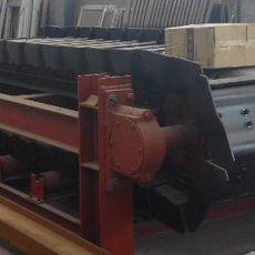 重型板式喂料机技术要求和产品型号