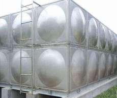 海宁消防水箱,不锈钢保温水箱