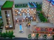 上海建筑模型公司,上海建筑沙盘模型公司,上海模型公司