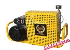 33MPA空气压缩机 100L/min 2.2kw