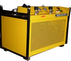 潜水呼吸空气充气泵