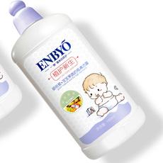 婴倍爱·果蔬奶瓶清洁露