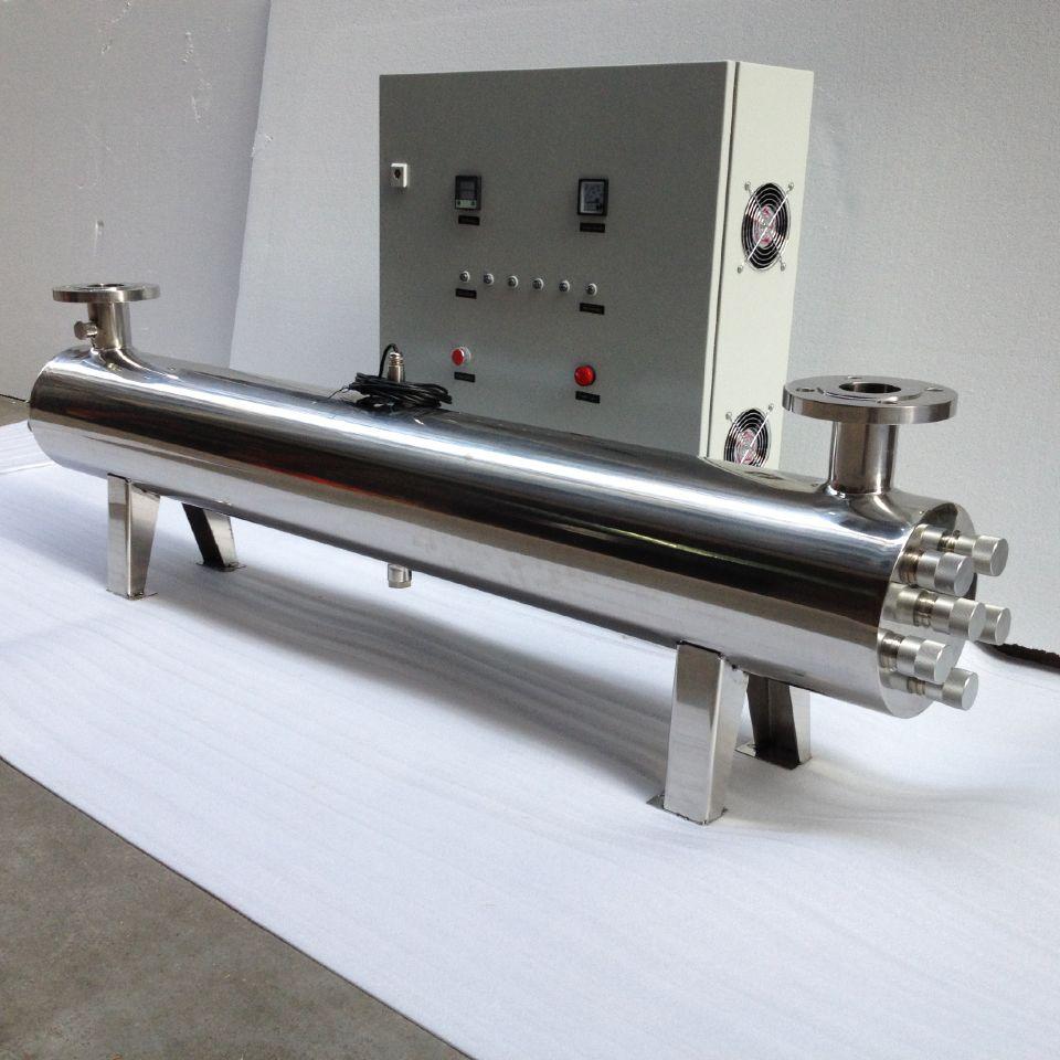 南京百汇净源厂家直销BHZ型紫外型杀菌器