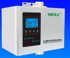 家用电器家用热水循环器威乐循环系统