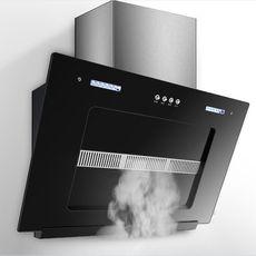 供应家用大功率抽油烟机不锈钢直吸网下置动力全新升级