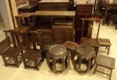 供应 茶几A103中式红木仿古实木功夫客厅家具
