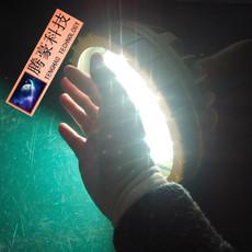 甘肃省_|||_兰州_|||_自带应急电源LED防爆应急灯