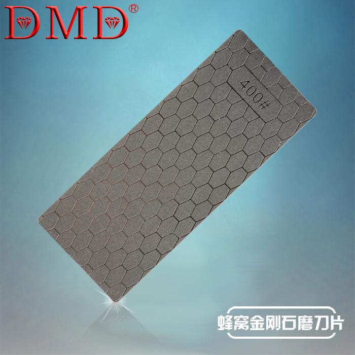 DMD金刚石长方形蜂窝磨片磨刀工具砂轮片玉石印石打磨抛光